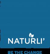 Naturli'_logo_placeholder_blå_blå payoff