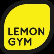 lemon gym logo